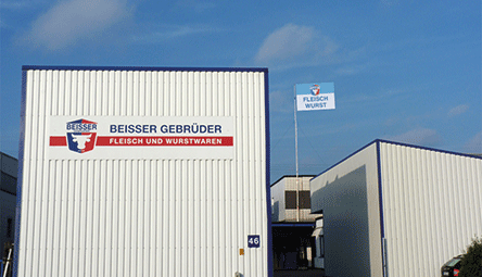 Beisser Gebrüder GmbH – True to our tradition